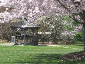 Pickersgill Retirement Community