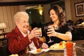 Brandywine Senior Living at Huntington Terrac