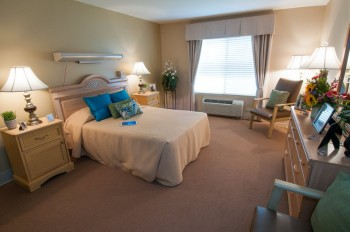 The Village Assisted Living